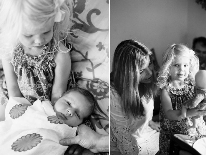 Fort Collins Newborn Photography  |  Welcome Home Thatcher