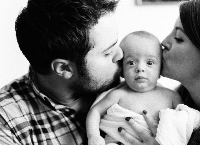 Fort Collins Photographer | Newborn Session