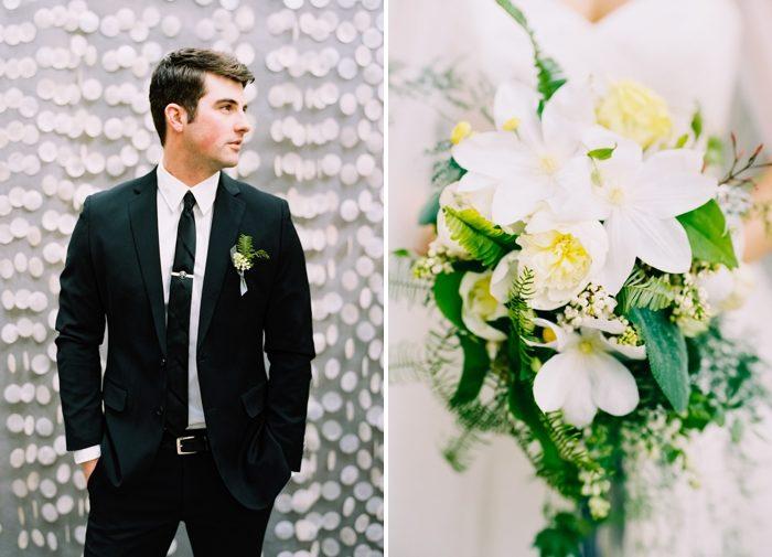 Colorado Wedding Photographer | Romantic Natural Wedding Inspiration
