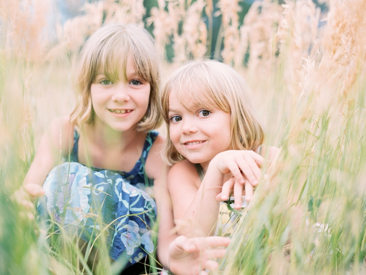 Fort Collins Family Portrait Photographer | Danielle DeFiore