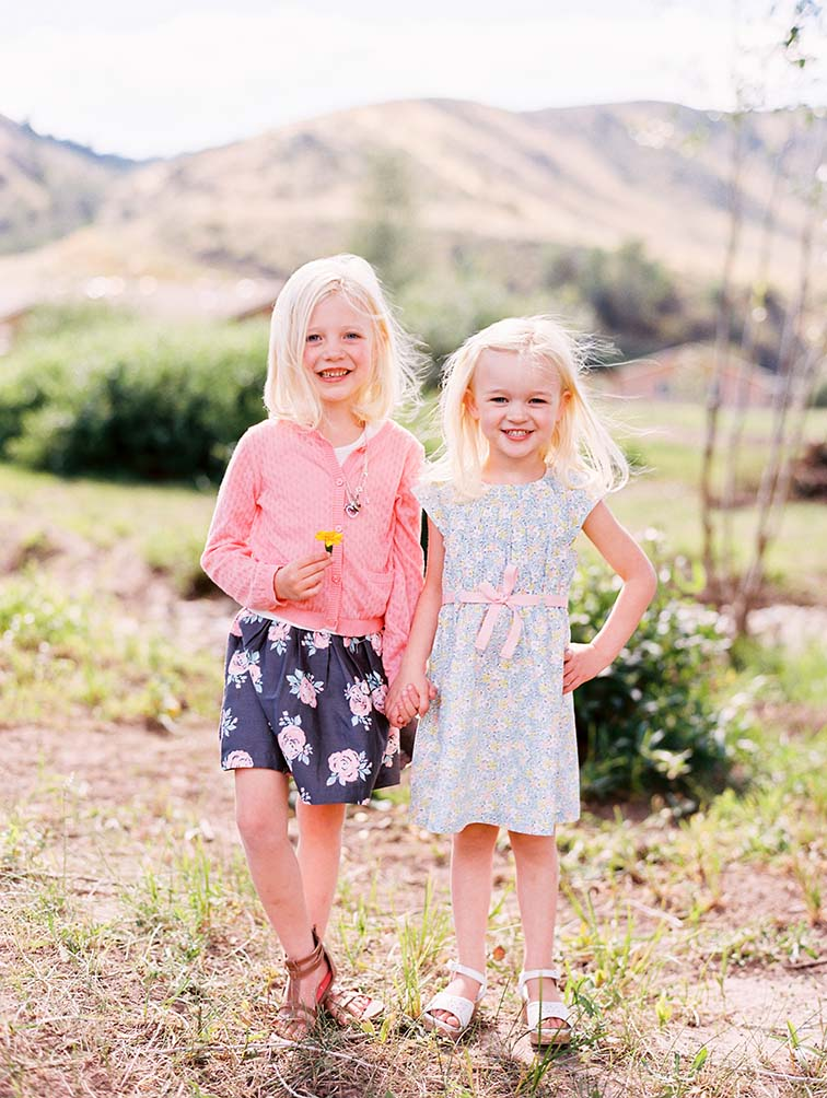Laramie Wyoming Family Photos: Family Portraits, Siblings, Colorado Family Photographer, Wyoming Family Portraits