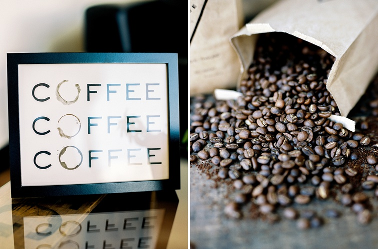 Forrest Coffee Trading Company | Denver Colorado | Commercial Product Photographer