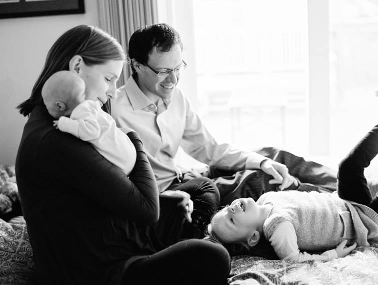 Boulder Newborn Photographer   Baby Margaret