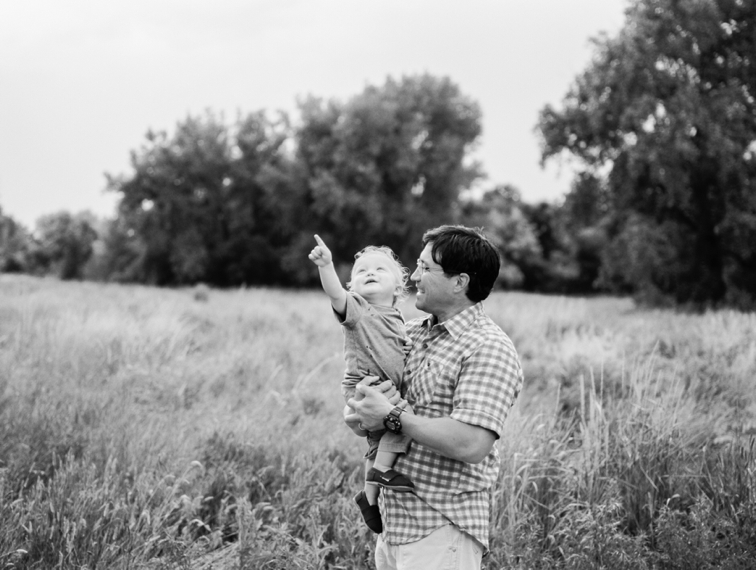 Fort Collins Photography | Lee Martinez Park Family Portrait Session