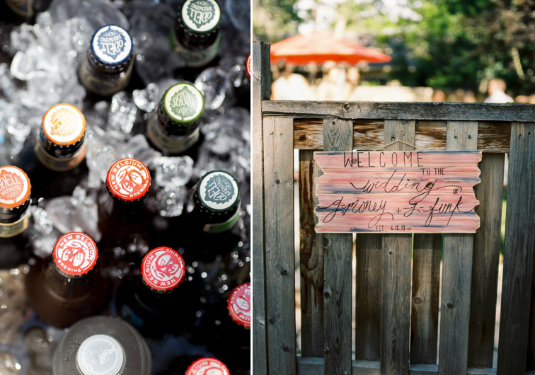 Fort Collins Wedding Photography: Backyard Celebration