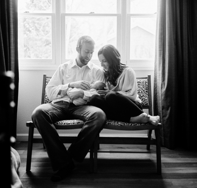 Fort Collins Family Photos: Family Portraits