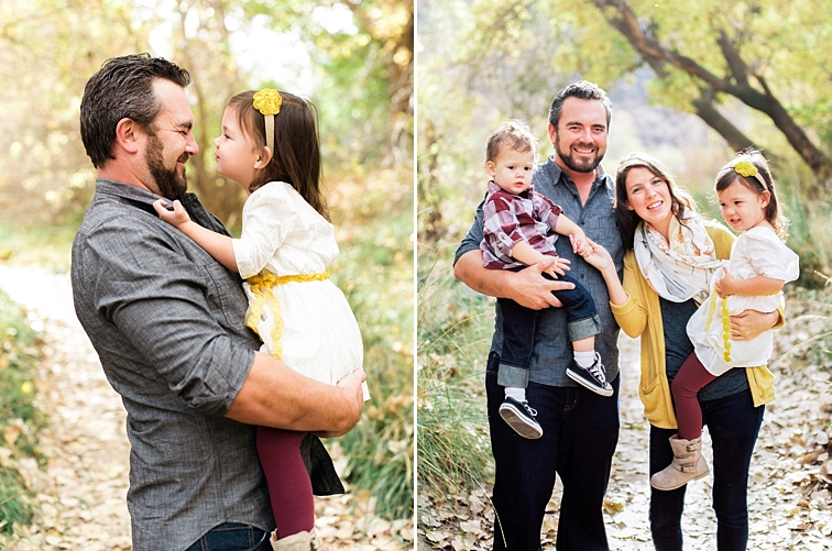 Portrait Photography Fort Collins | Fall Family Photos