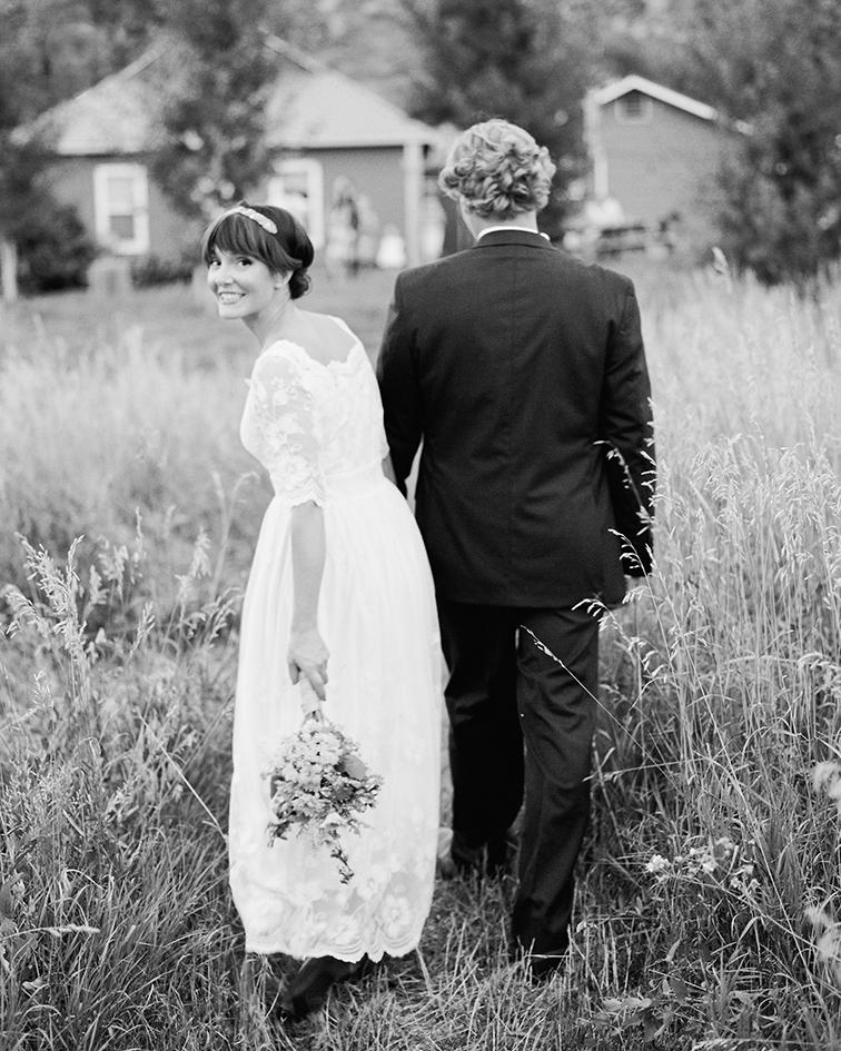 Mountain Wedding Photography