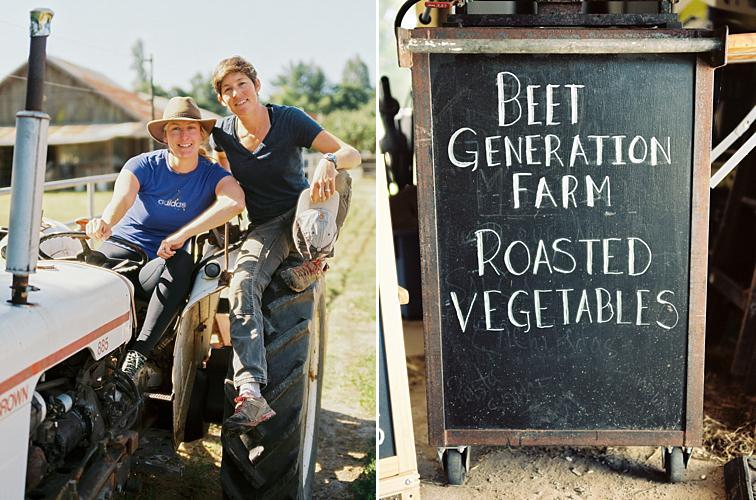 Organic Farms In Sonoma County