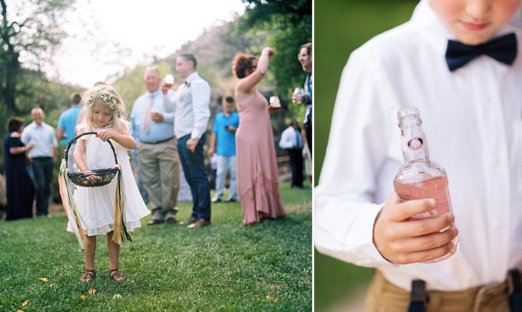 Colorado Summer Weddings