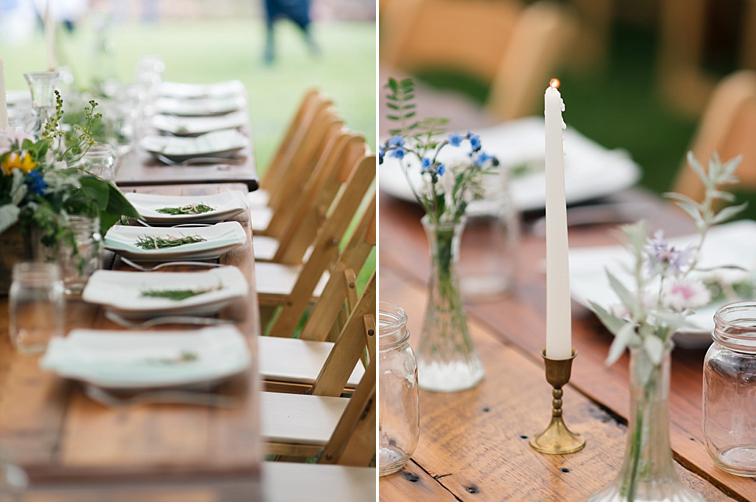 Farm To Table Weddings In Colorado