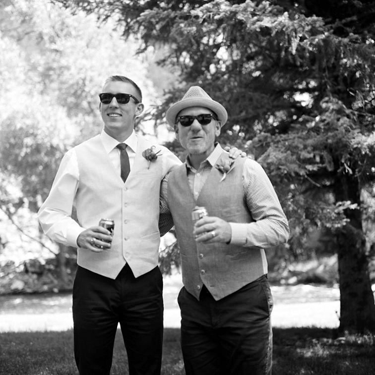 Classic Colorado Weddings