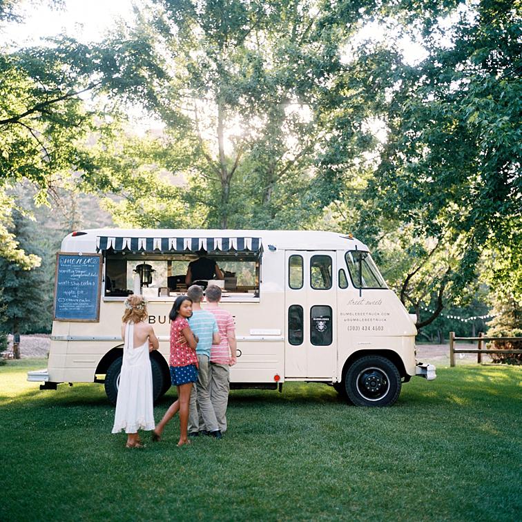 River Bend Farm Wedding