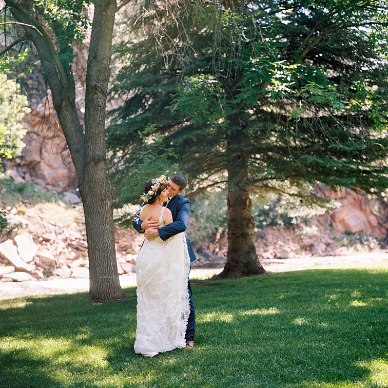 River Bend Wedding Venue