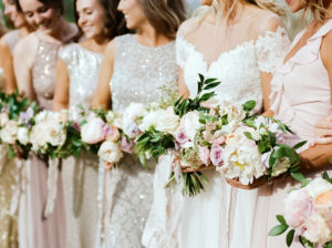 Estes Park Summer Weddings, Bridal Bouquets In Colorado