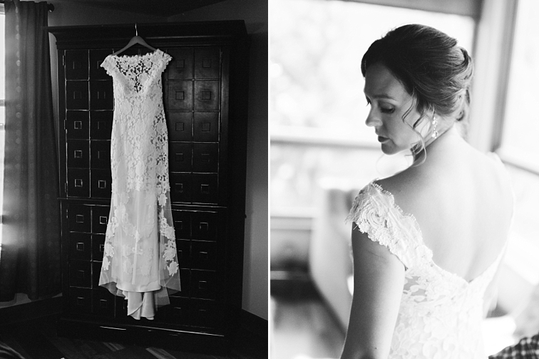 Bride & Wedding Dress, Piney River Ranch, Vail, Colorado