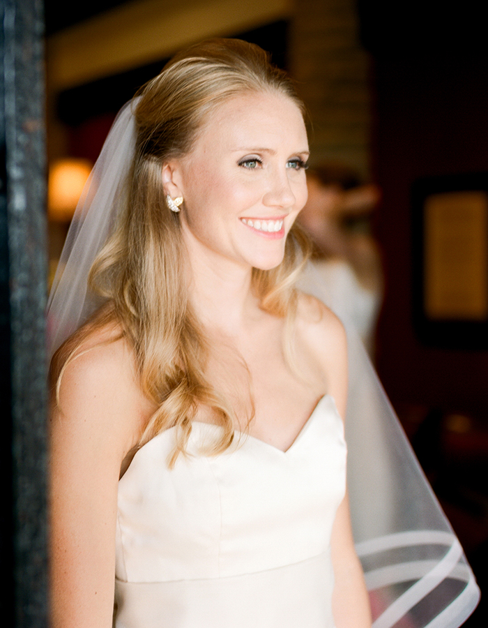 Happy Bride, Colorado Weddings,