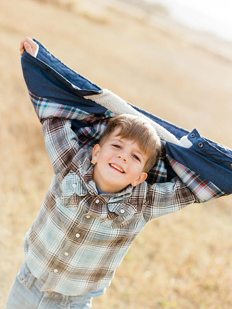 Funny Boy, Family Photographer, Fort Collins
