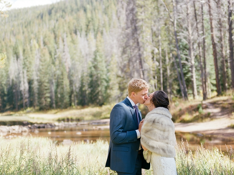 Mountain Photos Bride Groom, Piney River Ranch