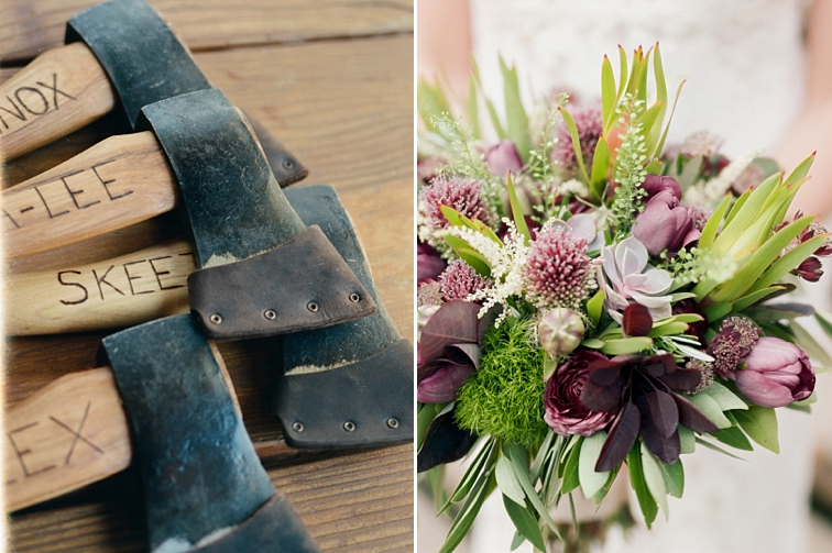 Wedding Gifts, Colorado Mountain Wedding, Piney River Ranch