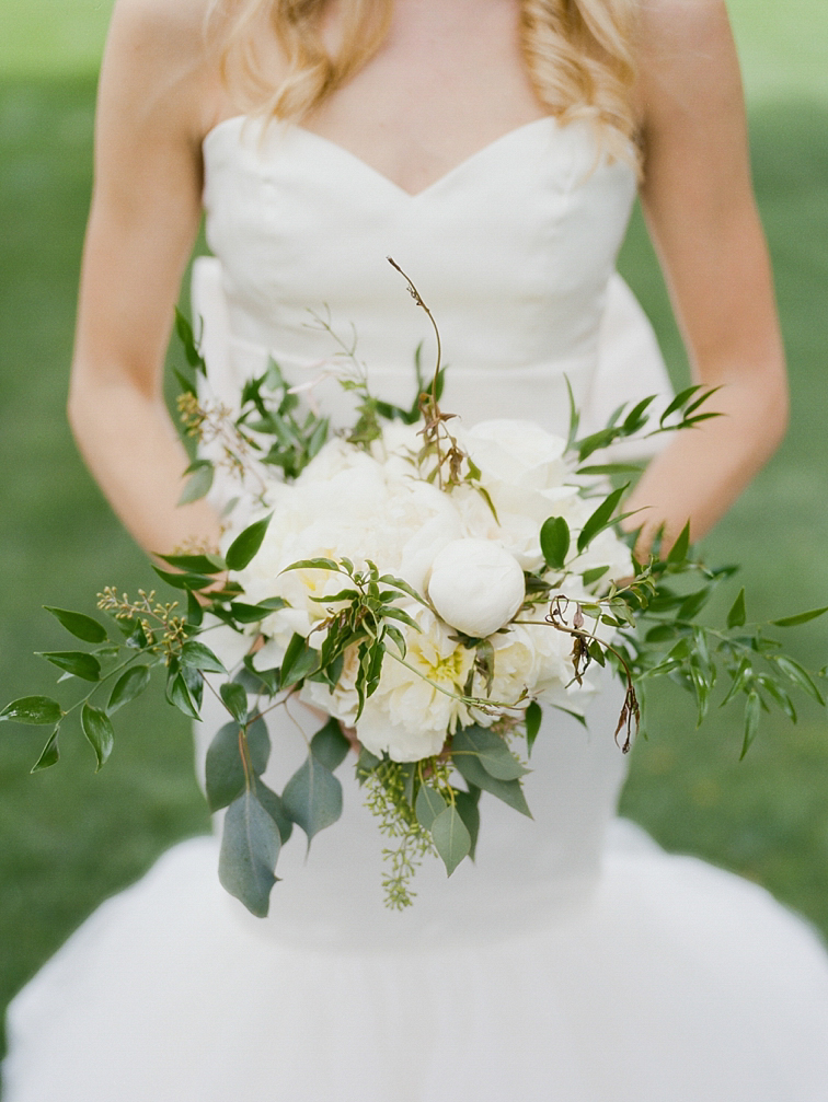Bridal Bouquet - Denver Wedding Photos, Cherry Hills Country Club