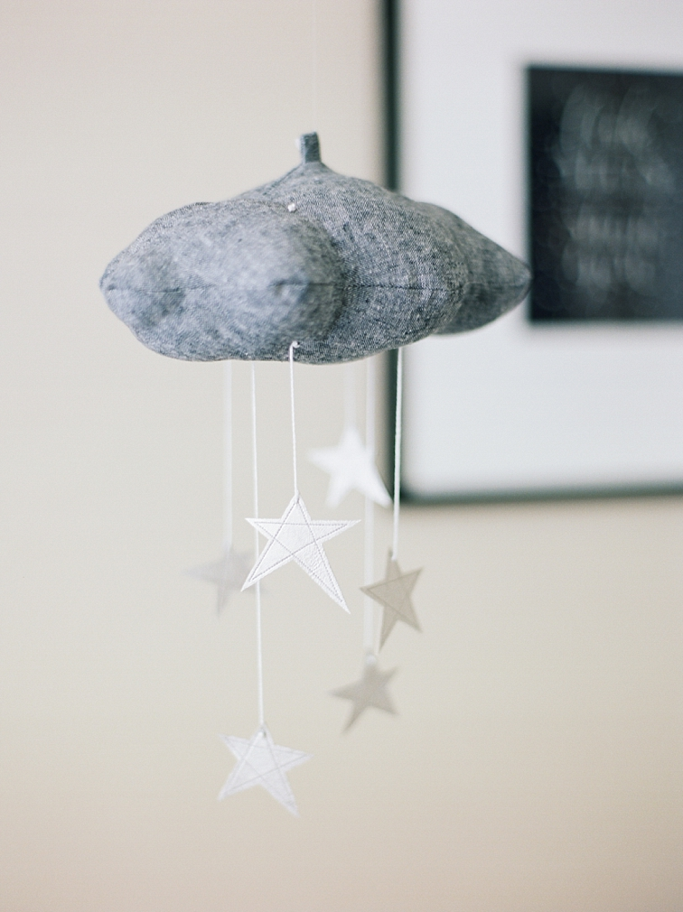 Nursery Details, Fort Collins, Newborn Photos