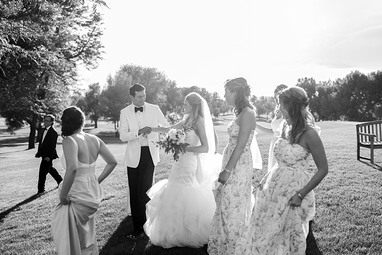 Time For Photos - Denver Wedding Photos, Cherry Hills Country Club