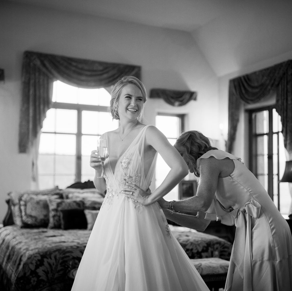 Denver Colorado, Mountain Weddings, Cherokee Castle, Bride Getting Ready