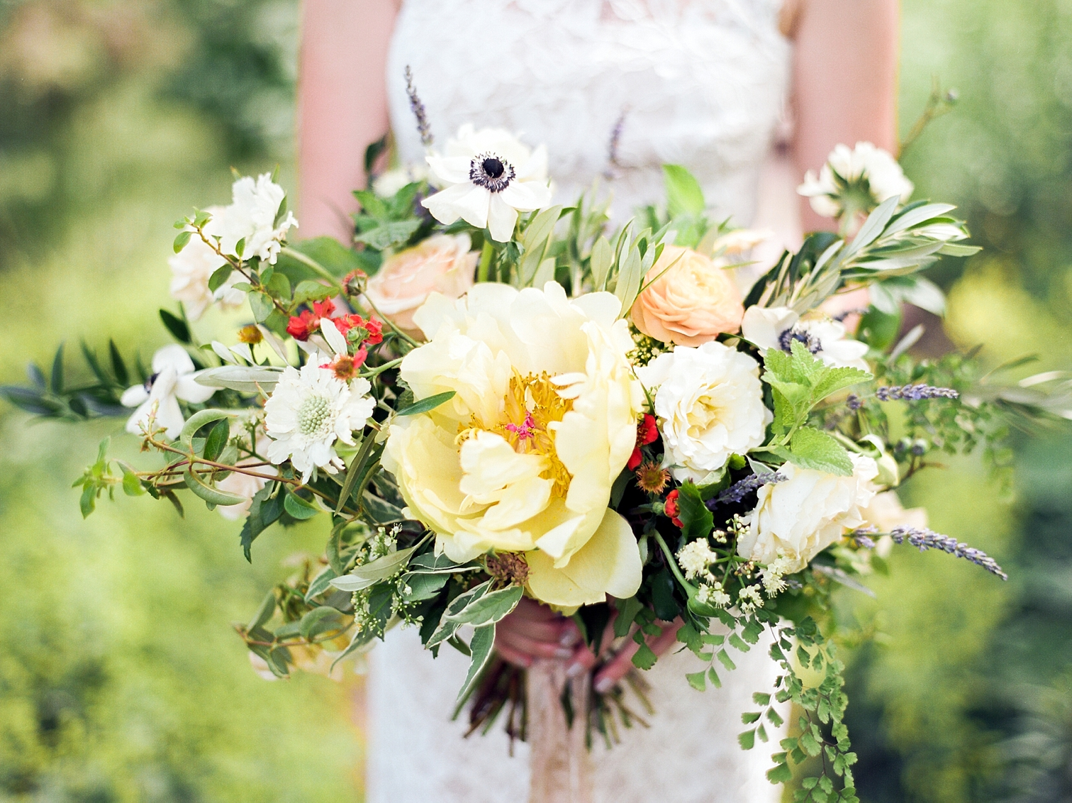 Chautauqua Dining Hall Wedding, Big Wedding Bouquet, Outdoor Wedding Details, Colorado Mountain Weddings, Danielle DeFiore Photographer, Destination Wedding Photographers, Weddings in Boulder Colorado, Outdoor Ceremony, Film Photographer, Summer Weddings, Bride Holding Bouquet