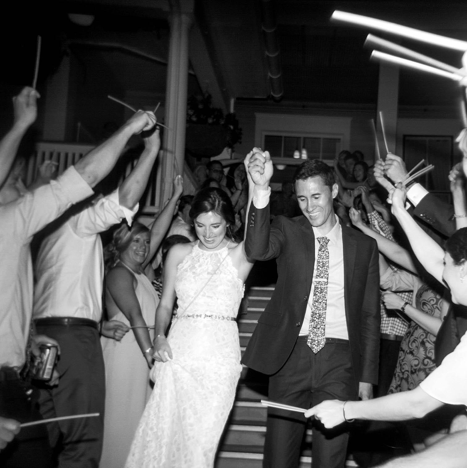 Chautauqua Dining Hall Wedding, Holga Wedding Photos, Outdoor Wedding Details, Colorado Mountain Weddings, Danielle DeFiore Photographer, Destination Wedding Photographers, Weddings in Boulder Colorado, Outdoor Ceremony, Film Photographer, Summer Weddings, Bride And Groom Wedding Exits
