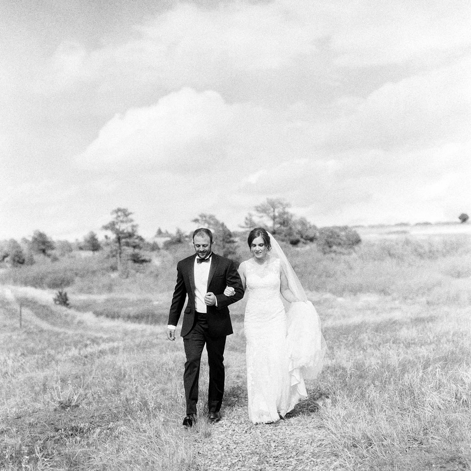 First Look, Mountain Weddings, Rolleiflex, Danielle DeFiore Photographer, Bride and Groom Portraits, Colorado Wedding Photographers, Castle Wedding, Classic Black tie Wedding, Film Photographer, Colorado Weddings, Black and White Photography