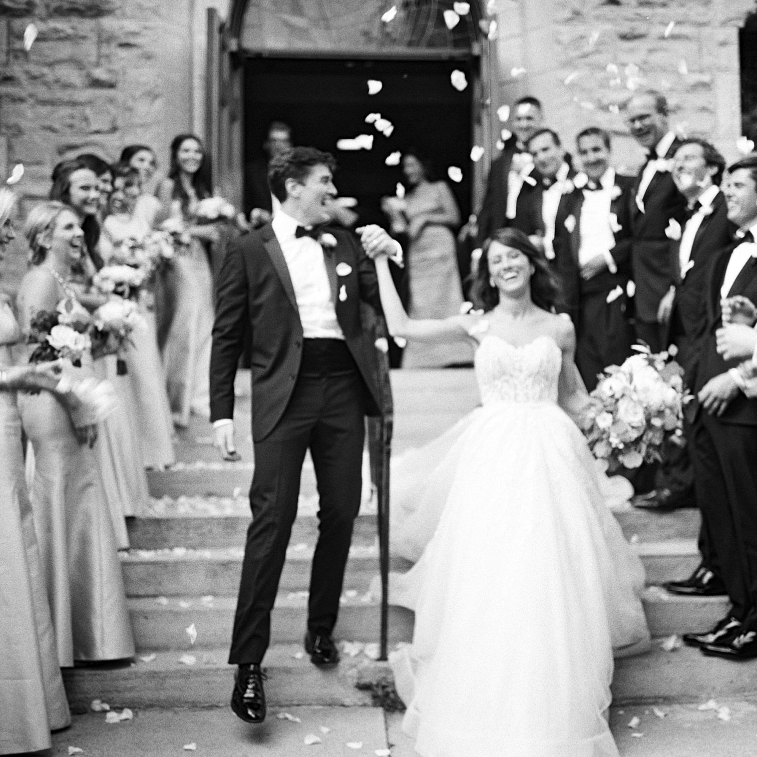 Boulder Weddings, Colorado Wedding Photographers, Denver Wedding Photographers, Film Photographers, Rolleiflex Camera, Colorado Weddings, Danielle DeFiore Photography, Denver Weddings, Boulder County Club Weddings, Classic Weddings In Colorado, Black Tie Weddings, Country Club Weddings, Church Weddings In Colorado, Best Wedding Photographers In Colorado, Chautauqua Park, Church Wedding In Boulder, Bride and Groom Exit Shots
