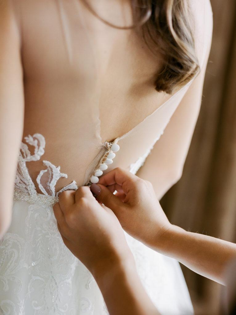 Boulder Weddings, Bride Getting Ready, St. Julian Hotel