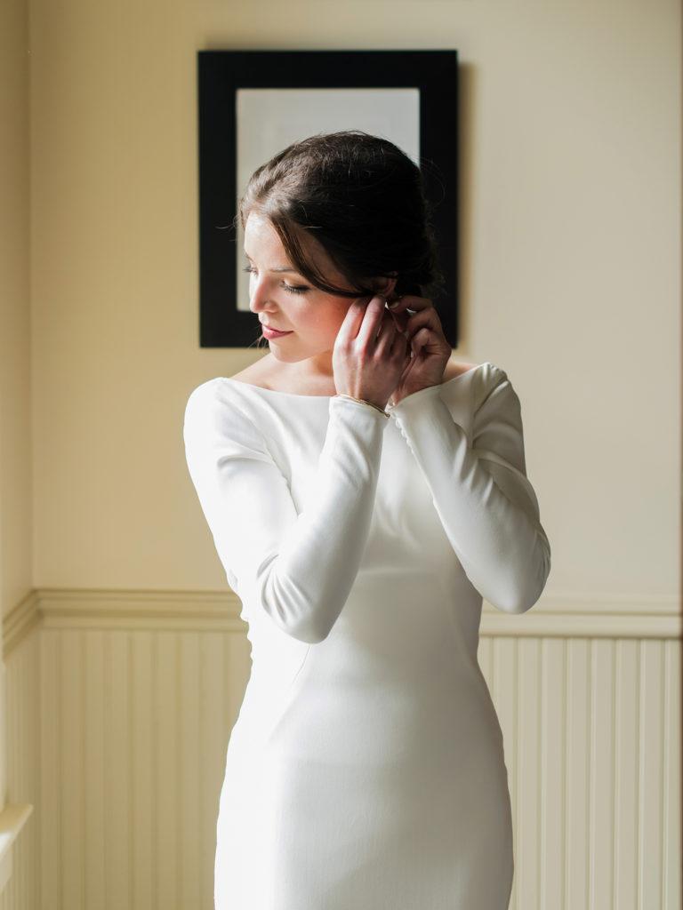 Telluride Weddings, Brides Feature, Winter Wedding