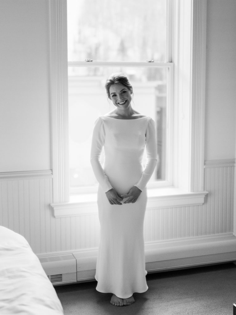 Telluride Weddings, Bride In Wedding Dress, Brides Feature