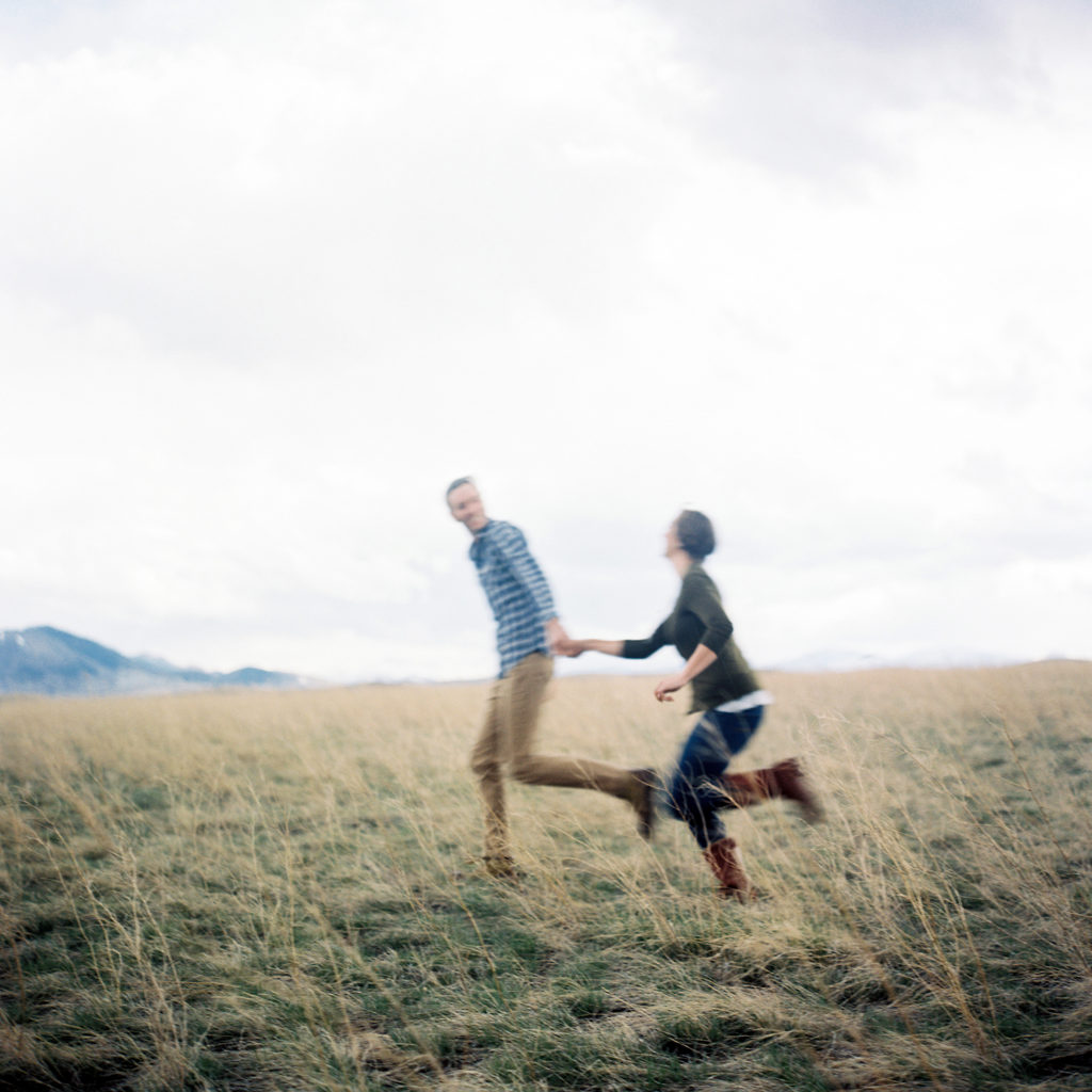 Vail Destination Wedding, Colorado Engagement Session