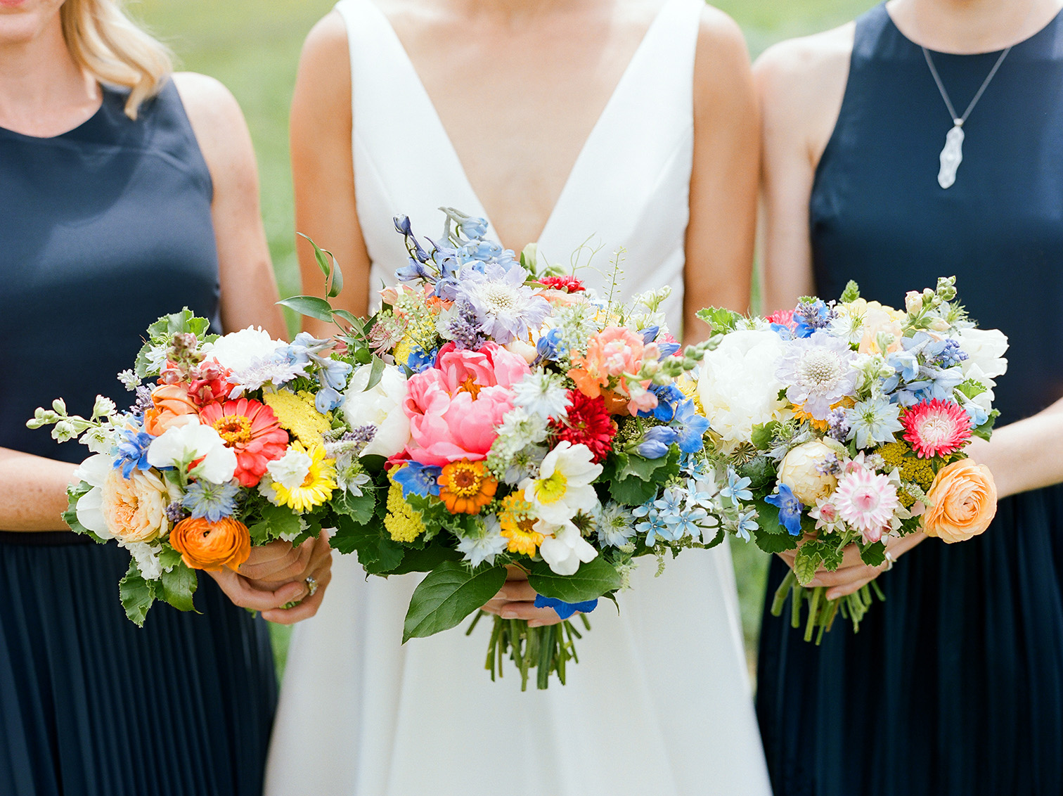 Colorado Destination Wedding Photographers, Colorful Wedding Bouquets, Denver Photographer