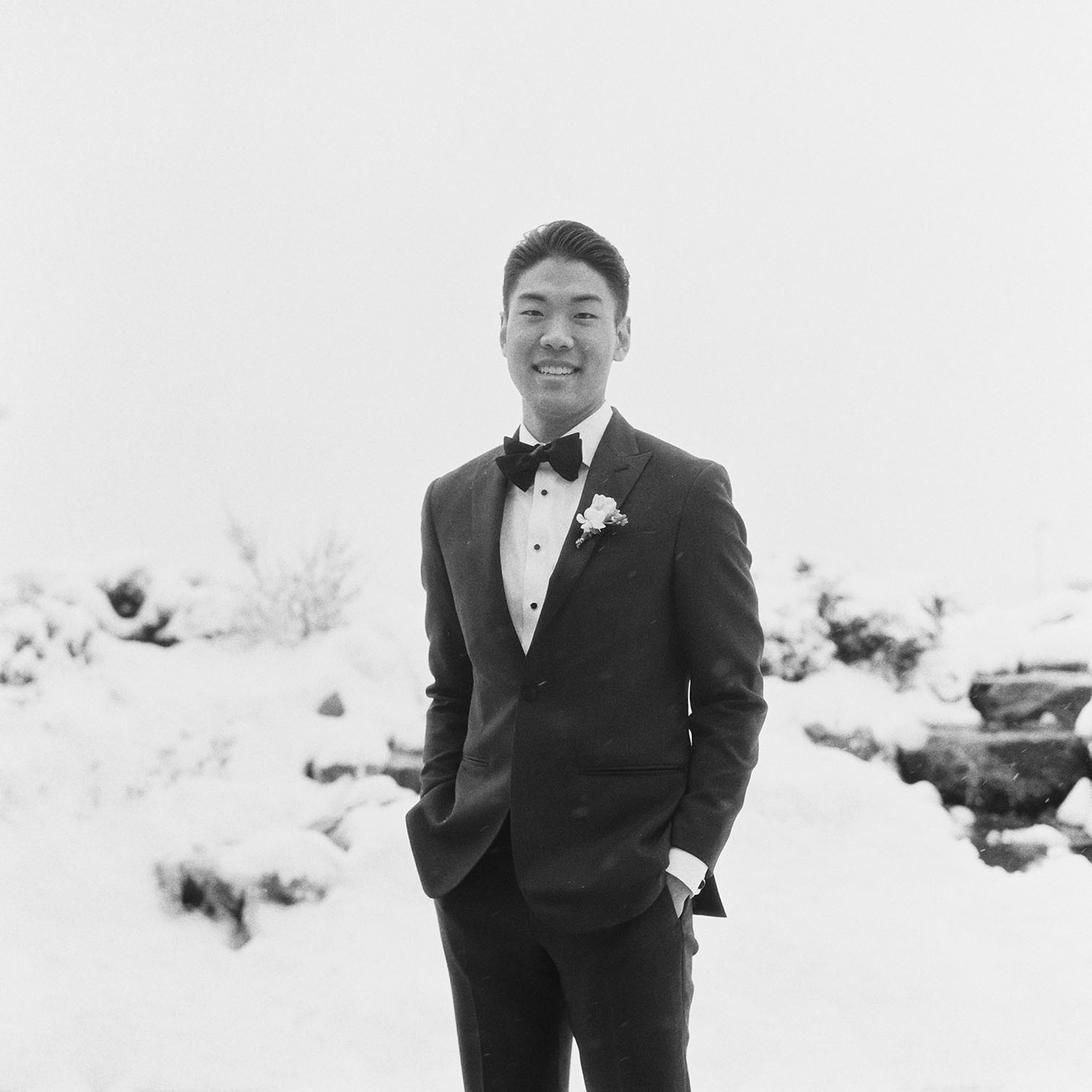 Colorado Wedding Photography, Black Tie Winter Weddings