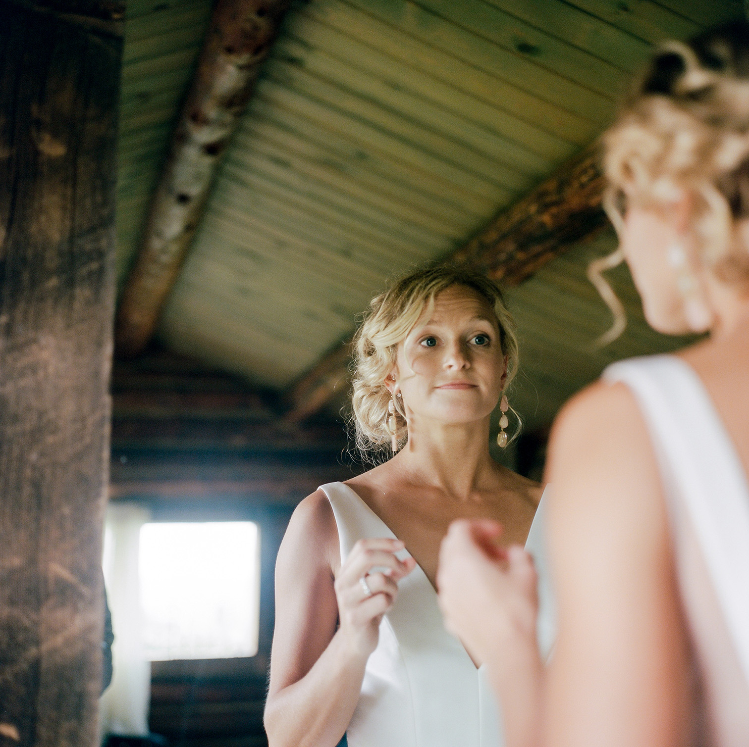 Destination Wedding Colorado, Bride Getting Ready, Denver Wedding Photographers