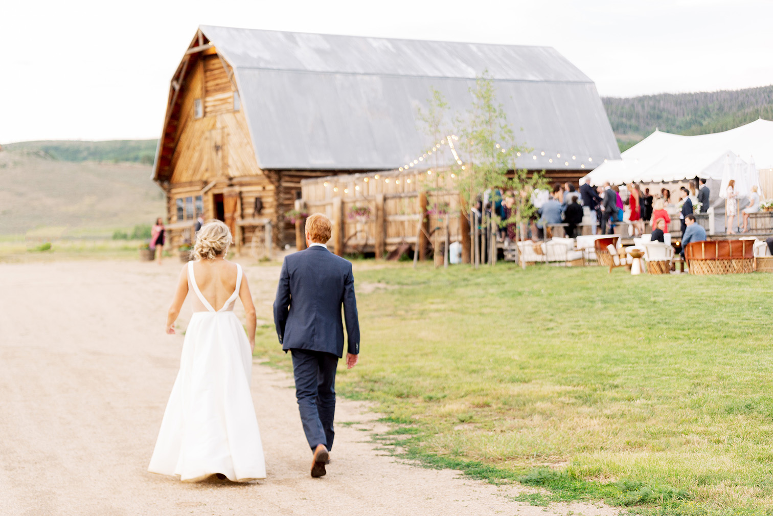 Destination Wedding in Colorado, Summer Weddings, Denver Photographers