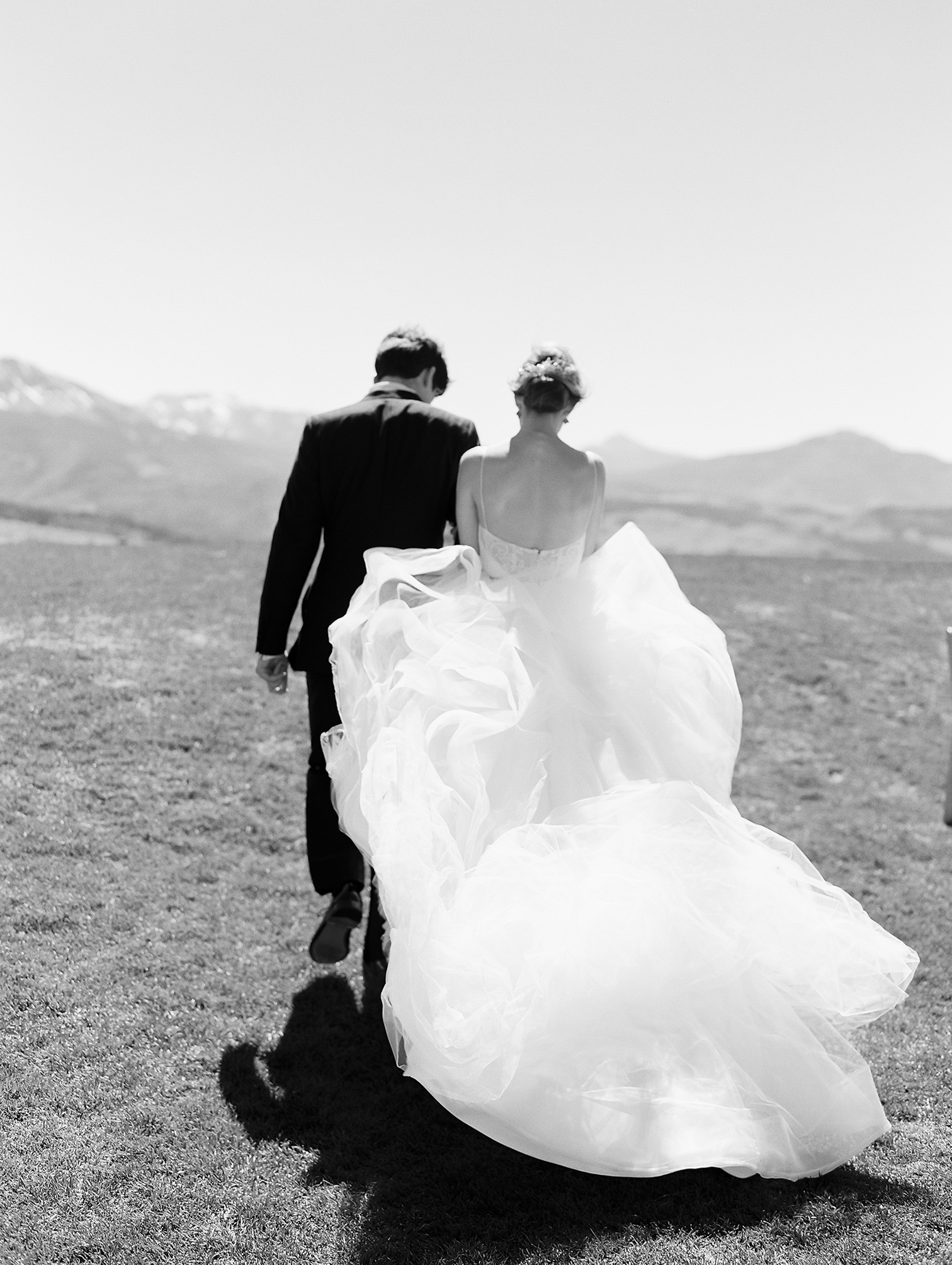 Telluride Summer Weddings, Gorrono Ranch, Destination Wedding, San Sophia Station