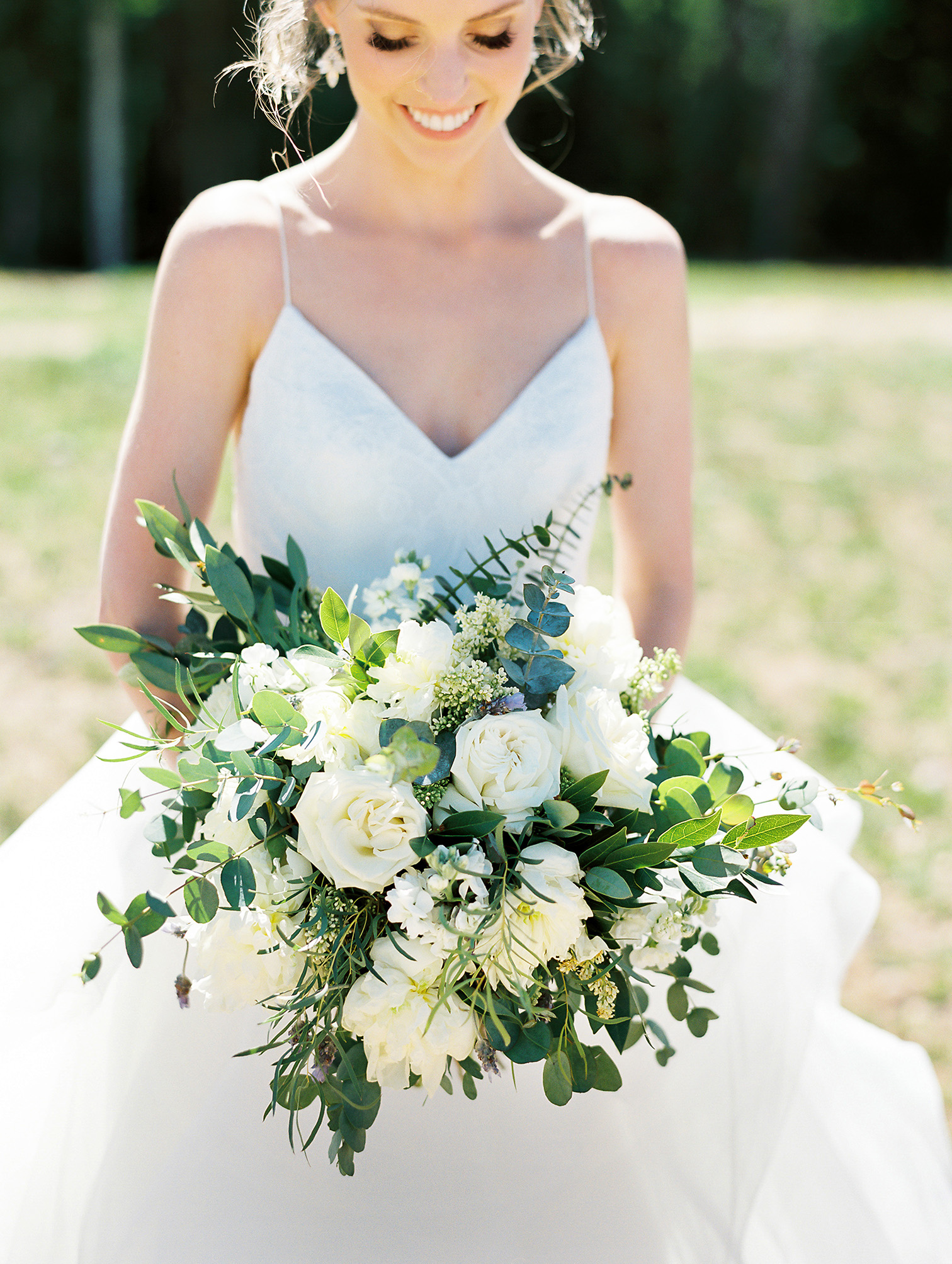 Telluride Summer Weddings, Gorrono Ranch, Destination Wedding, Bride Bouquet