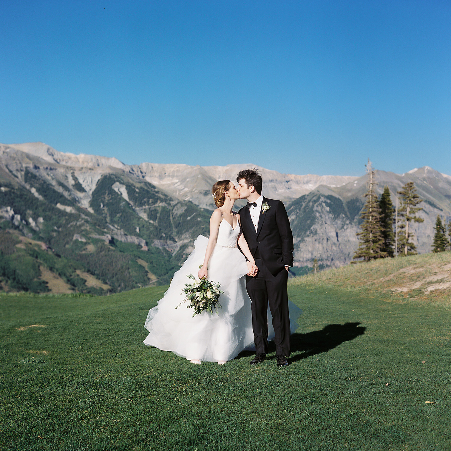 Telluride Summer Weddings, Gorrono Ranch, Destination Wedding, Mountain Top Wedding Photos