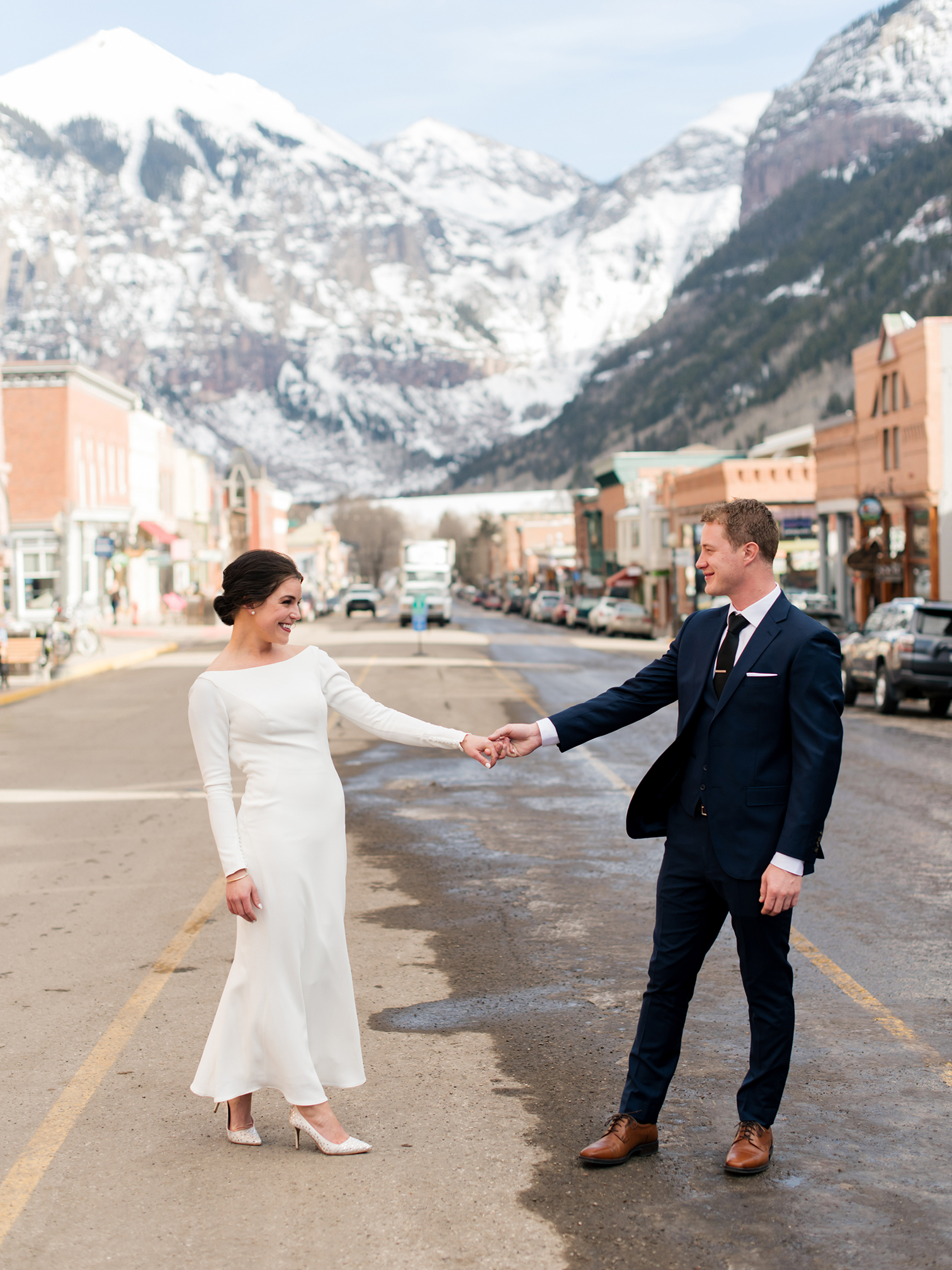 Telluride Wedding, Colorado Destination Wedding, Colorado Photographer, Colorado Wedding Photography, Portraits