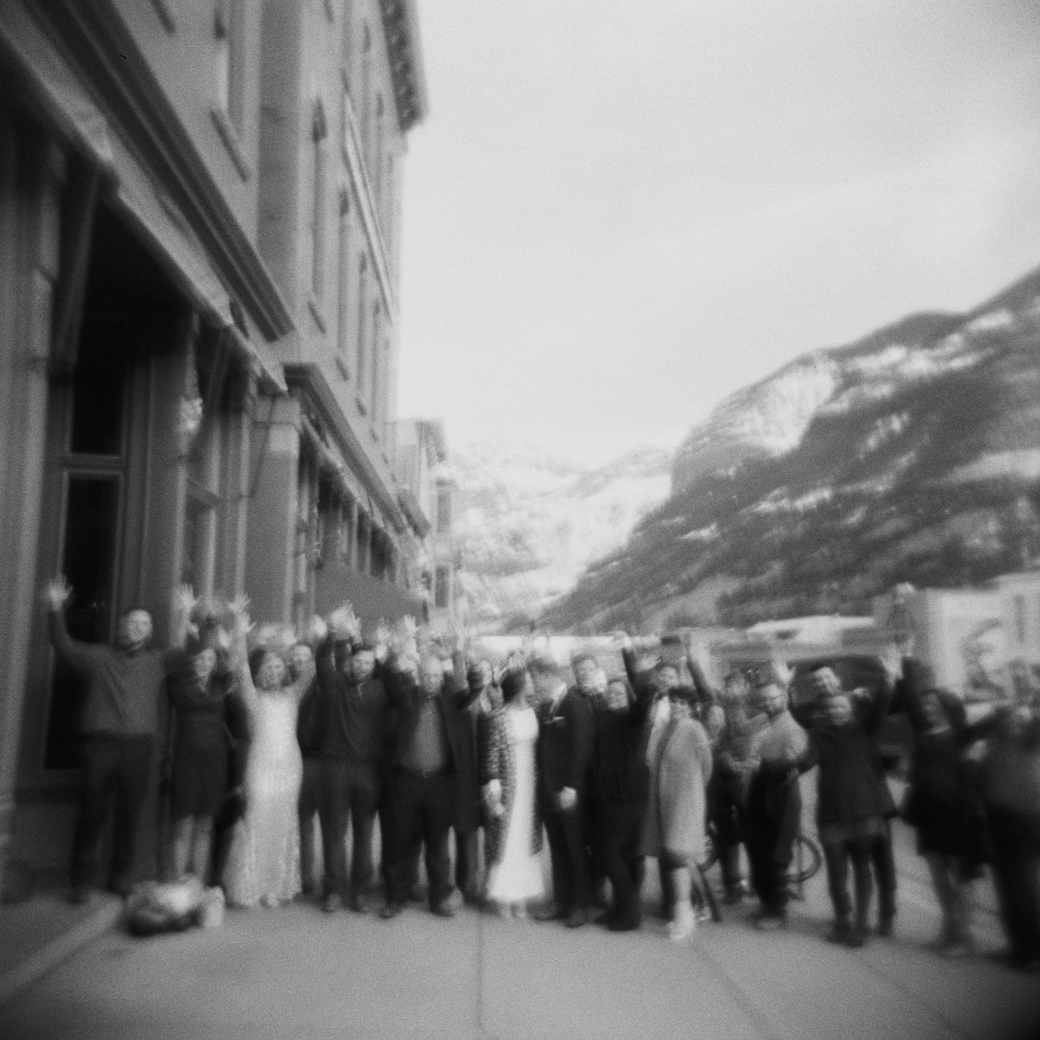 Telluride Wedding, Colorado Destination Wedding, Colorado Photographer, Colorado Wedding Photography, Film Photography