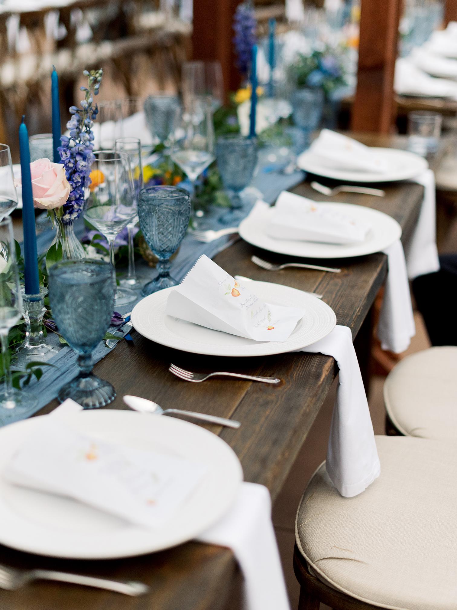 Colorado Wedding Photographers, Custom Stationary, Colorado summer Weddings, Rustic Table Decor