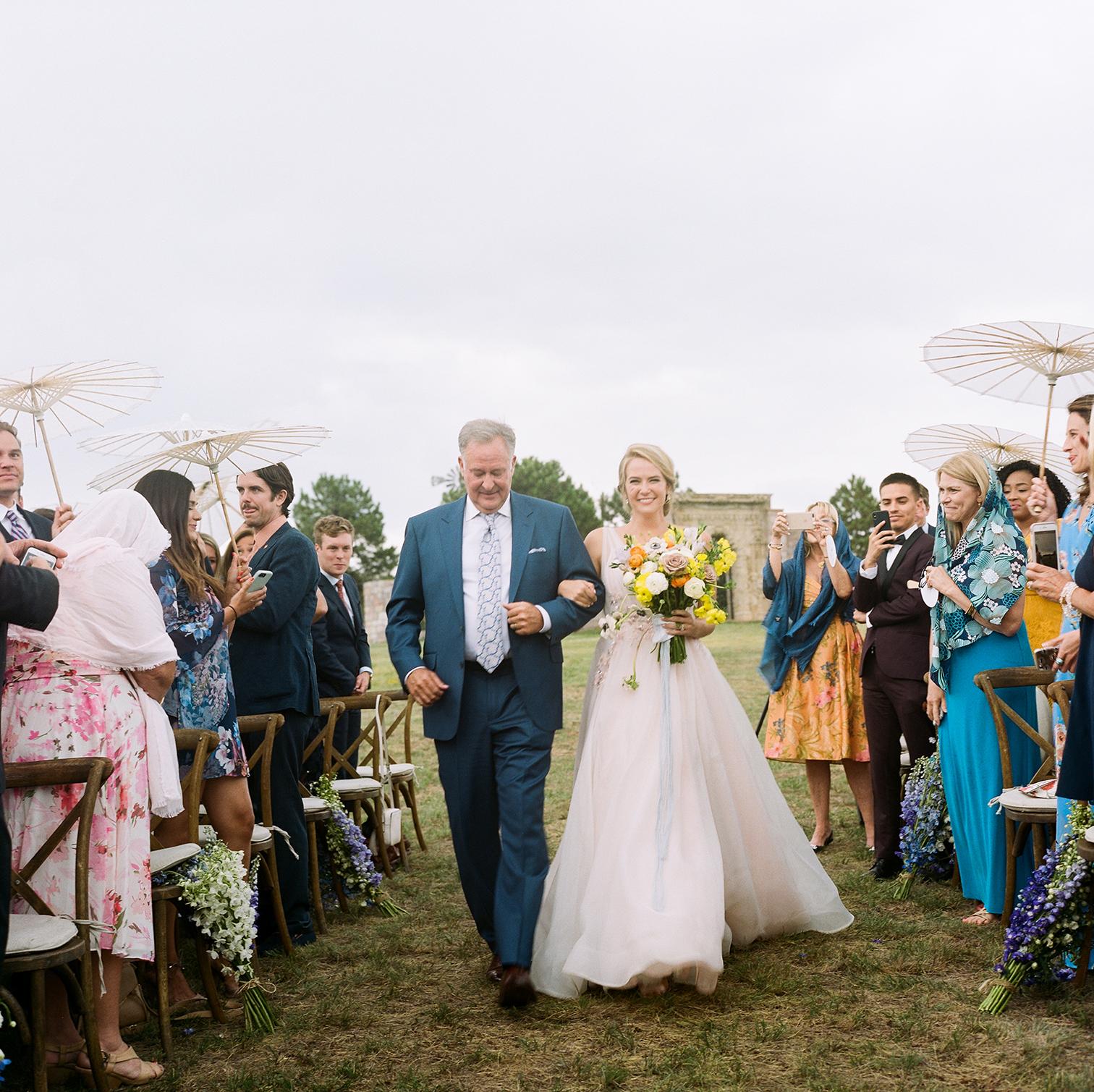 Colorado Wedding Photographers, Father with Bride, Denver Wedding Photos, Destination Weddings, Best Wedding Planners