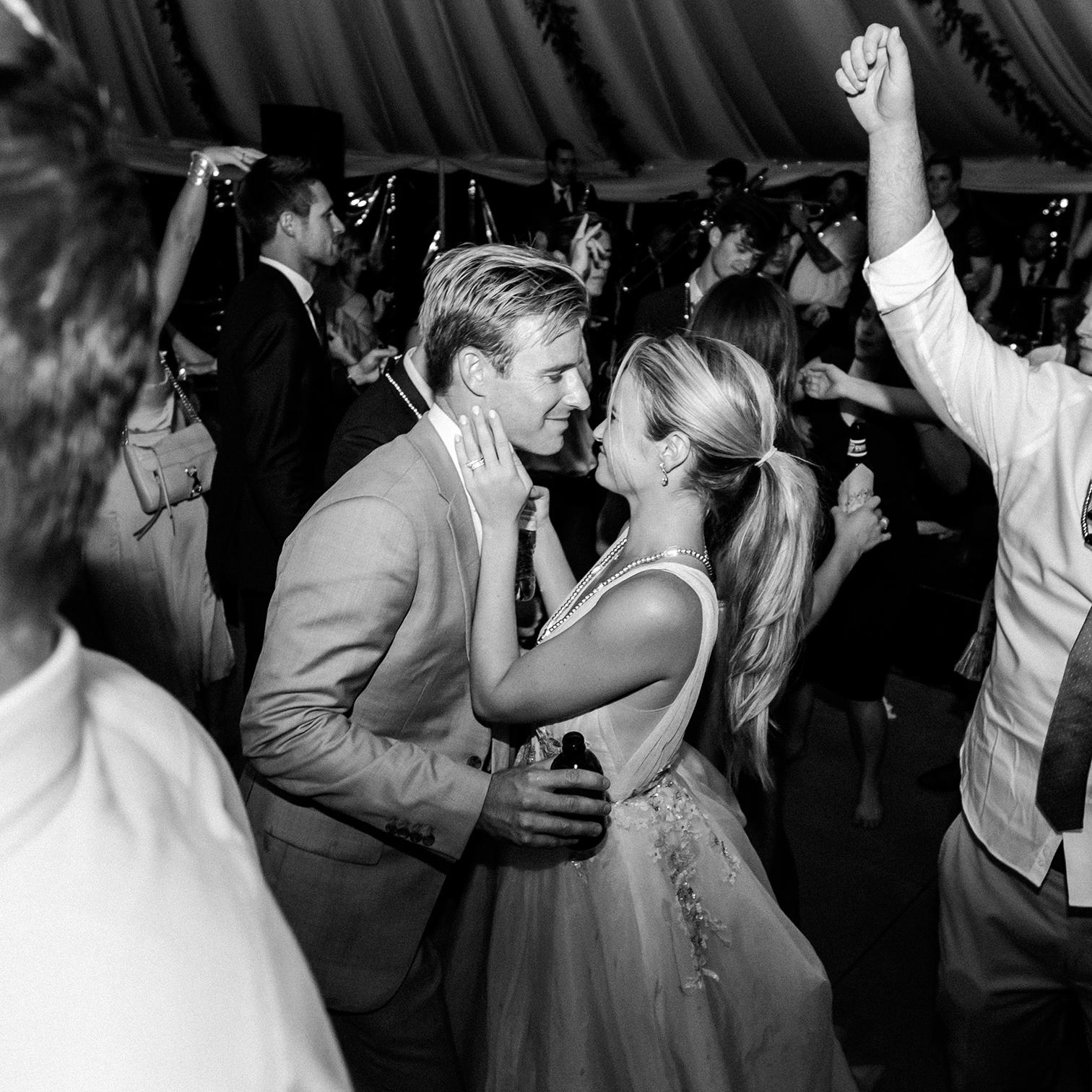 Wedding Photographers Colorado, Tented Wedding Receptions, Bride and Groom Dancing, Candid Wedding Photography, Best Colorado Photographers