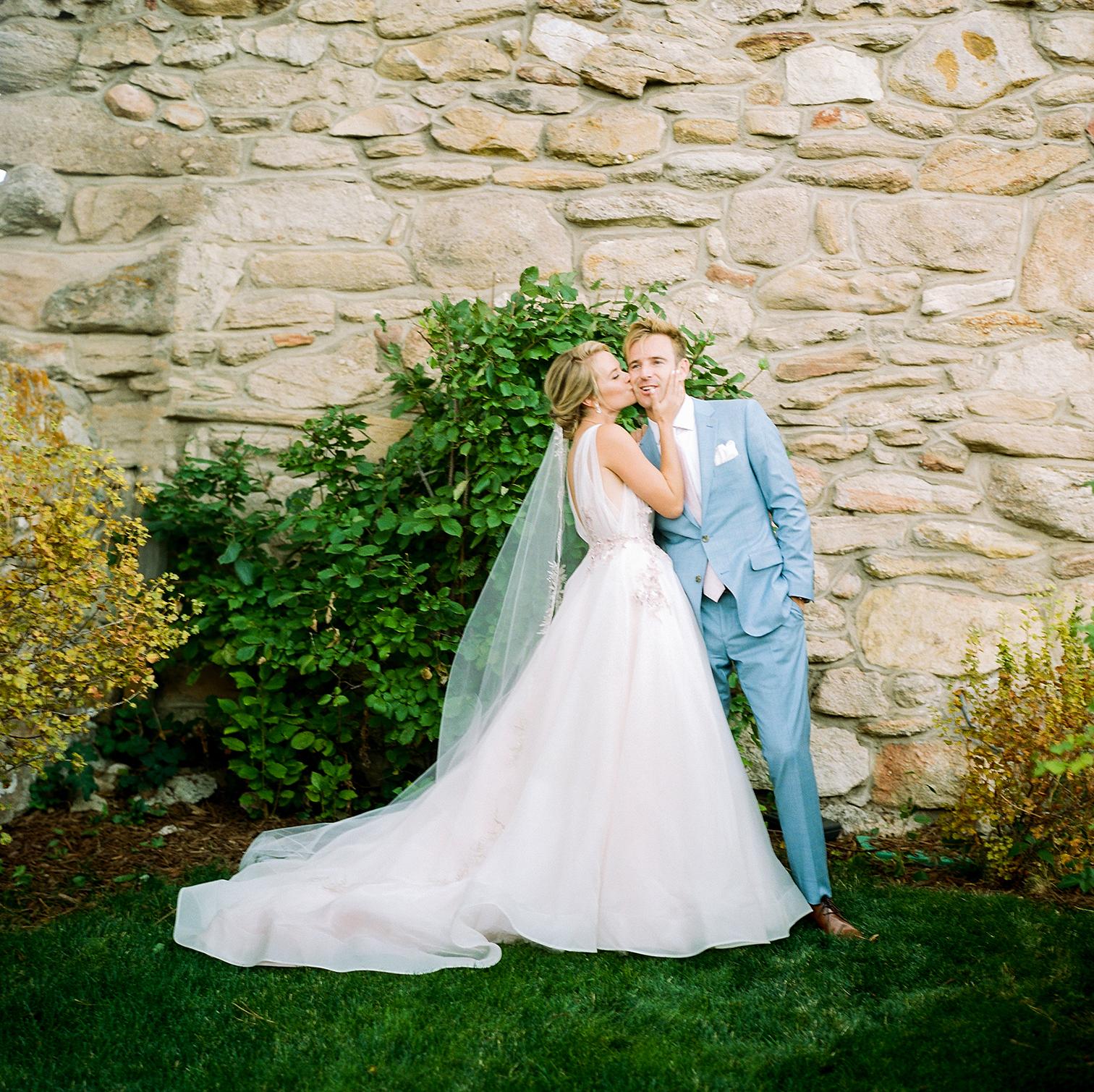 Wedding Photographers Colorado, Mountain Top First Look, Denver Wedding Photography