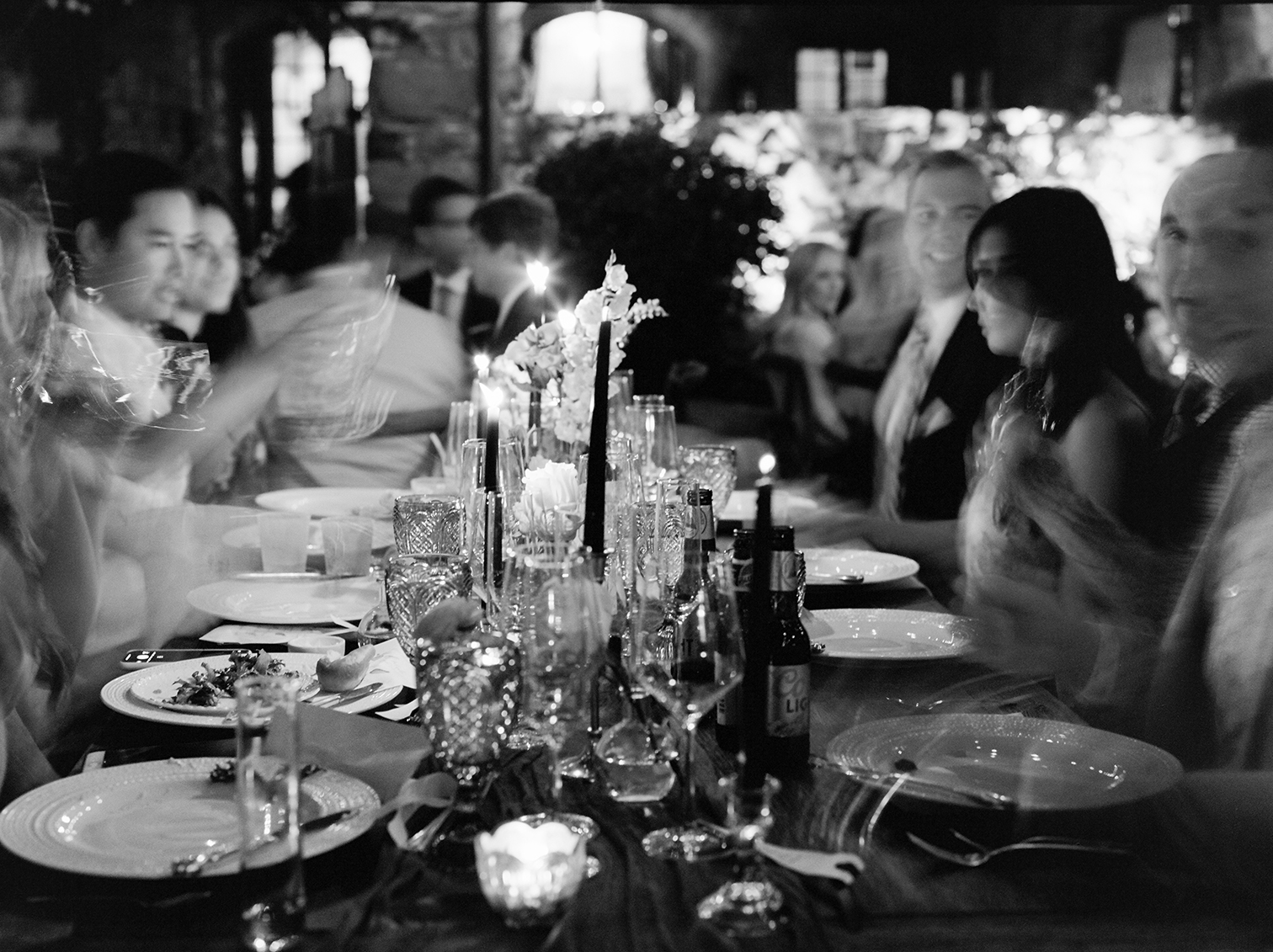 Wedding Photographers Colorado, Outdoor Reception, Denver Wedding Photos, Candlelight Receptions